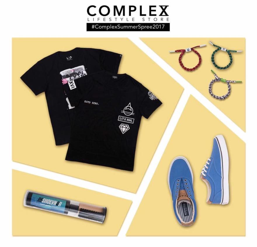 ComplexContest