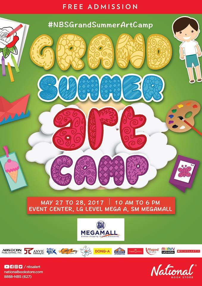 NBS_SummerArtCamp