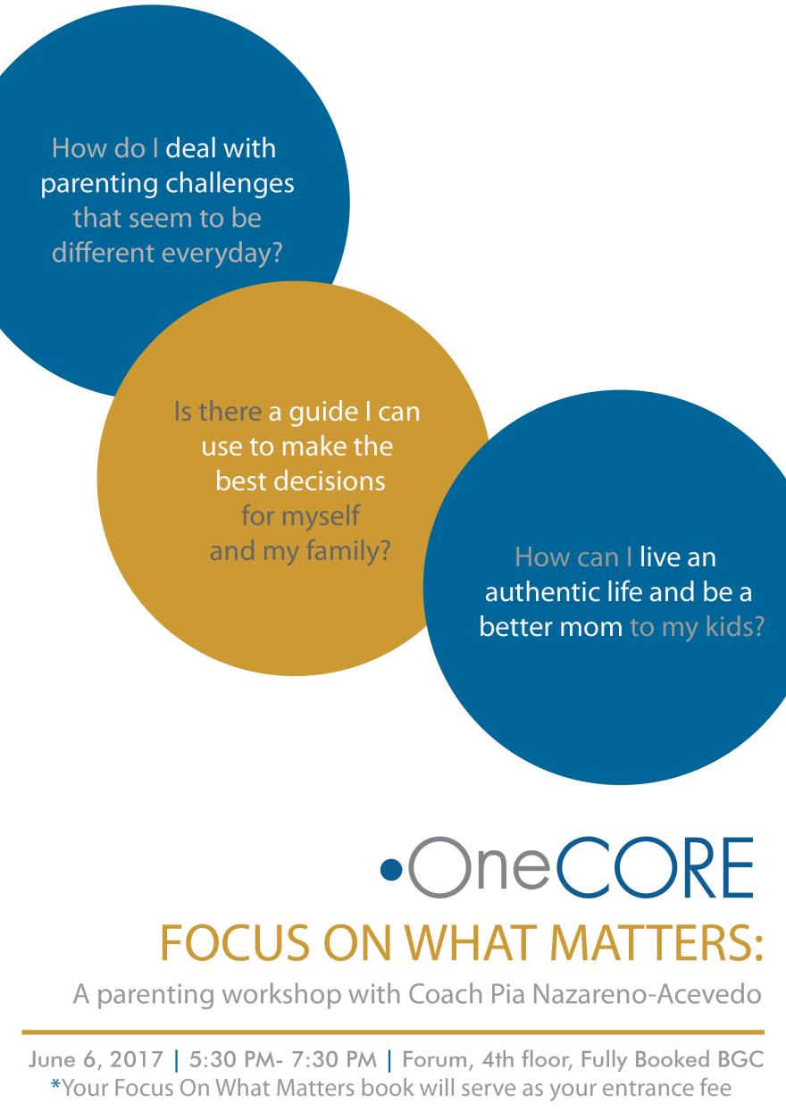 OneCore_Parenting