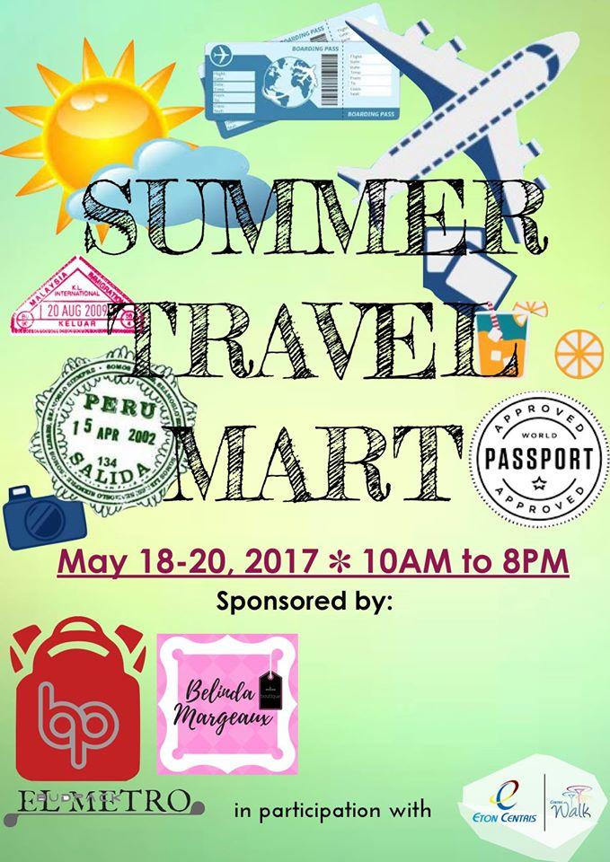 SummerTravelMart