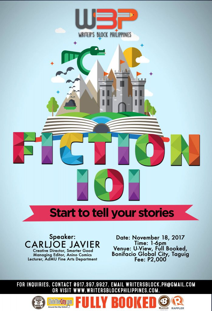 Fiction101