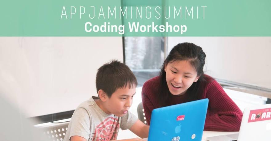 AppJammingWorkshop