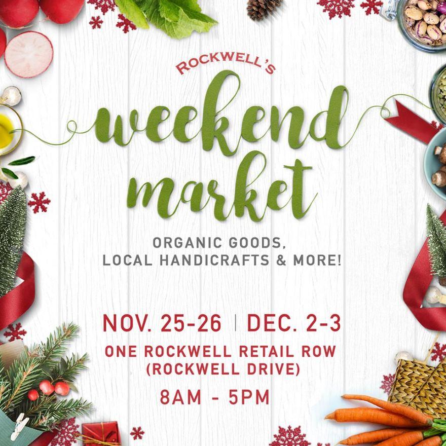 RockwellWeekendMarket