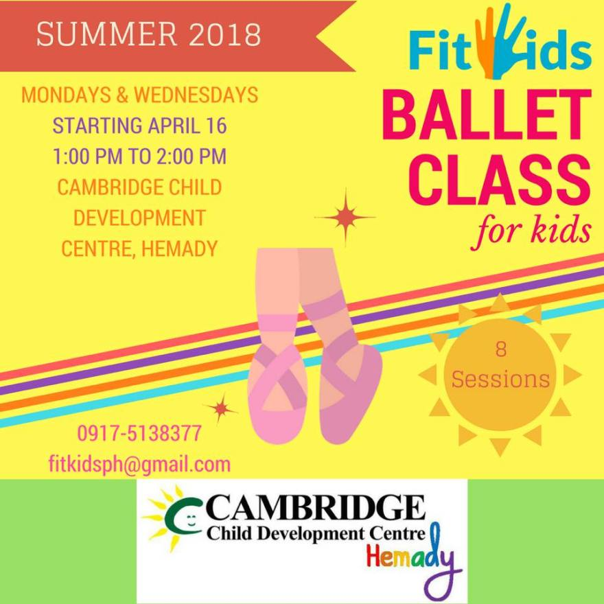 FitKids_Ballet