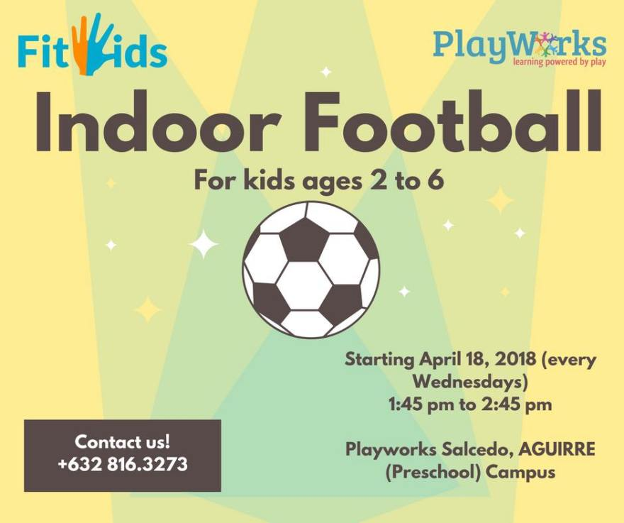 FitKids_Football