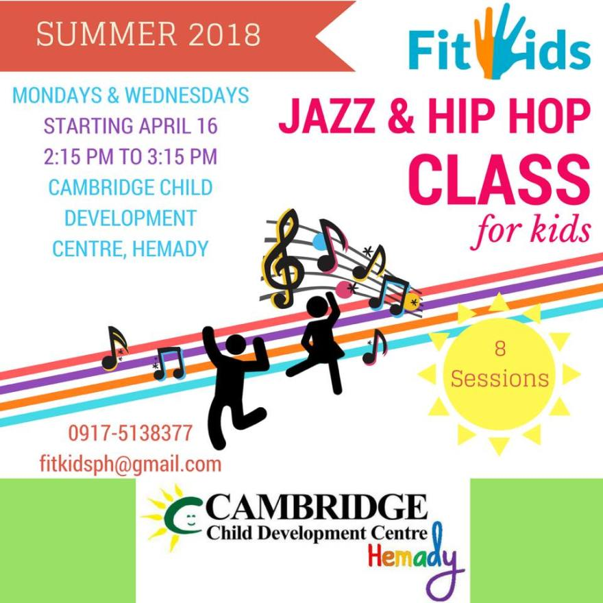 FitKids_JazzHiphop